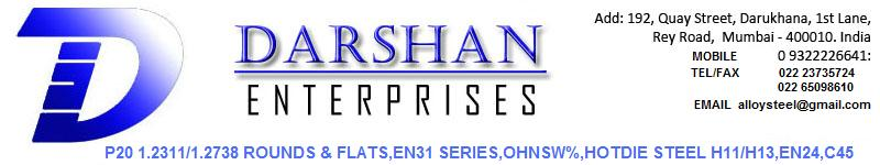 darshan enterprises